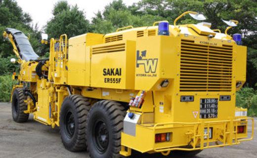 SAKAI ER555F